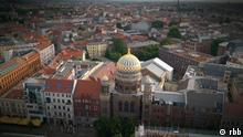 DW Dokus KW 45 - Die Synagoge mit der goldenen Kuppel