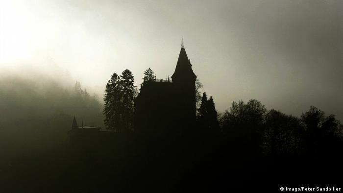 Замок Родек