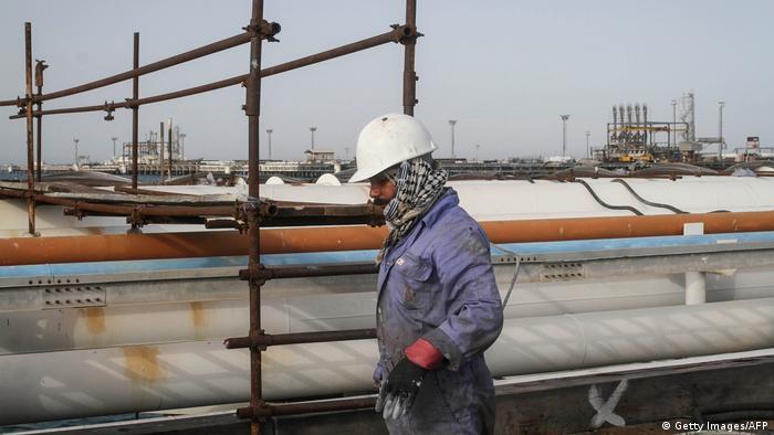 ایران با مشتریان سابق نفت خود در آسیا تماس گرفته است