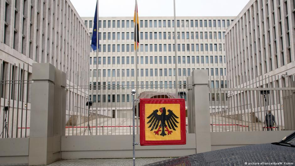 German intelligence can't spy on foreigners outside Germany