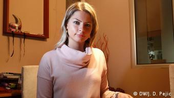 Anđela Ognjanović