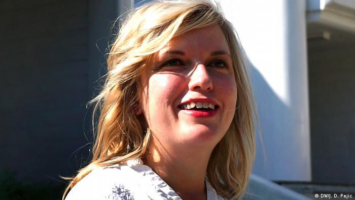 Tijana Nikolić
