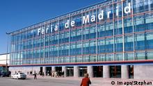 Spanien klimagipfel l Messegelände - Messe Madrid