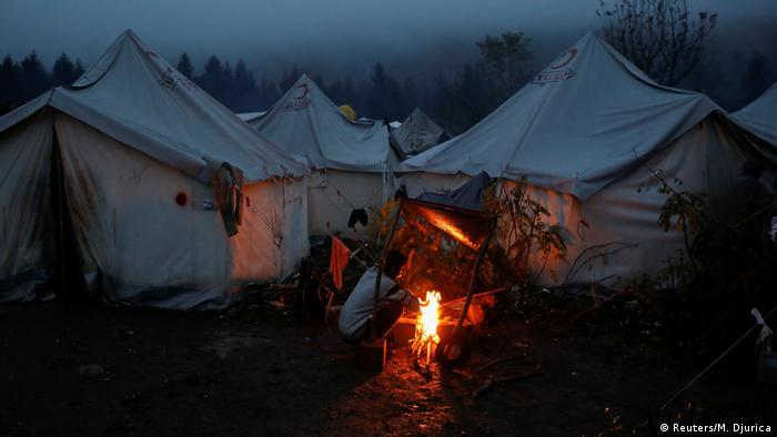 Kamp Vučjak