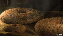 Baking Bread - Finnland