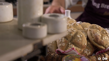 Baking Bread - Litauen