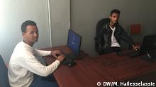 Smart ID in der Region Tigray