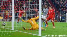 Bayern Munique, Juventus e PSG garantem apuramento para os oitavos da Liga dos Campeões