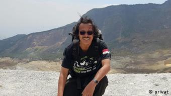 Indonesien   Dwi Andreas Santosa