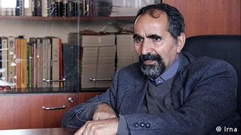 Iran Soziologe Taghi Azad Armaki (Irna)