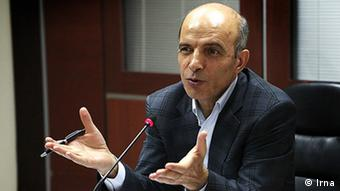 Iran Soziologe Said Moidfar (Irna)