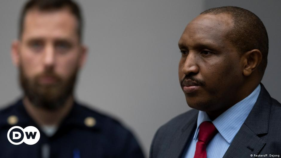 ICC orders record compensation for Congo warlord victims