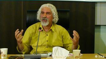 Iran Soziologe Abolhassan Tanhaie