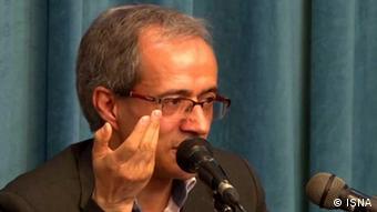 Iran | Javad Kashi (ISNA)