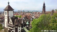 Deutschland Freiburg im Breisgau