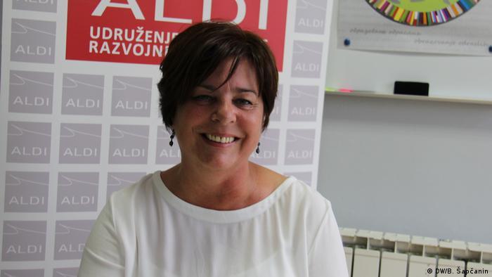 Meliha Gačanin