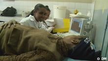 Die Mütter- und Säuglingssterblichkeit in Madagaskar ist hoch, nun werden Hebammen besser geschul