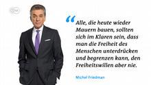 Michel Friedman Zitat-Tafel