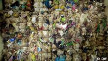 New technology to better separate plastic for recycling Schlagwörter: Eco Africa, environment, plastic, waste, recycling, separation, engineering