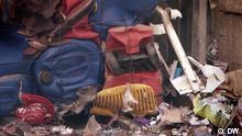 DW Eco Africa Plastik Recycling