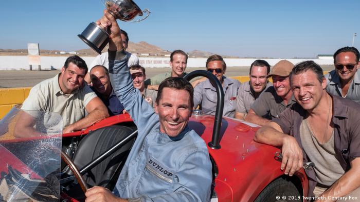 Ford v Ferrari\u2032 and other legendary racing films