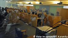 25 Jahre Internationaler Strafgerichtshof für Ruanda