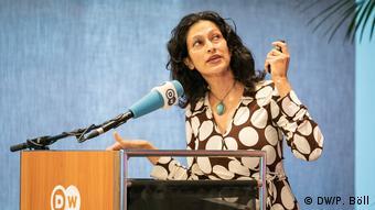 DW Akademie Symposium Rethinking Media Development