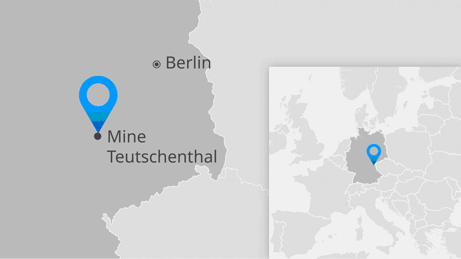 Germany: Workers rescued after mine explosion | DW | 08.11.2019
