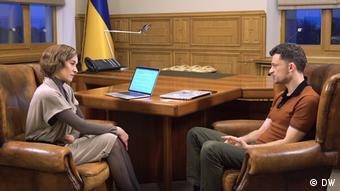 Дмитро Дубілет (п) обіцяє зробити український державний апарат більш ефективним