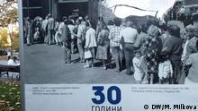 Bulgarien Umfrage 30 Jahre Mauerfall