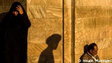 Iran Schatten