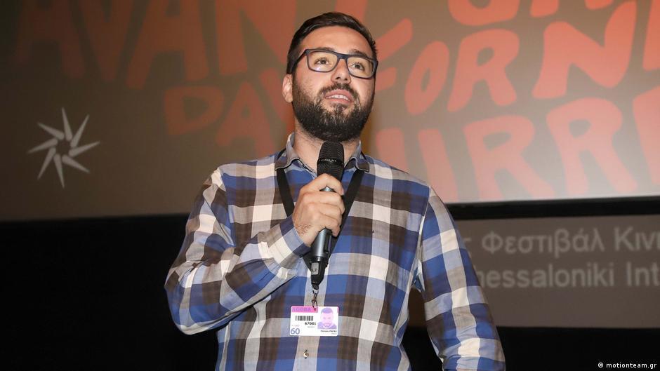 Festivali i Filmit në Selanik  Regjisori shqiptar flet për çështjet e grave