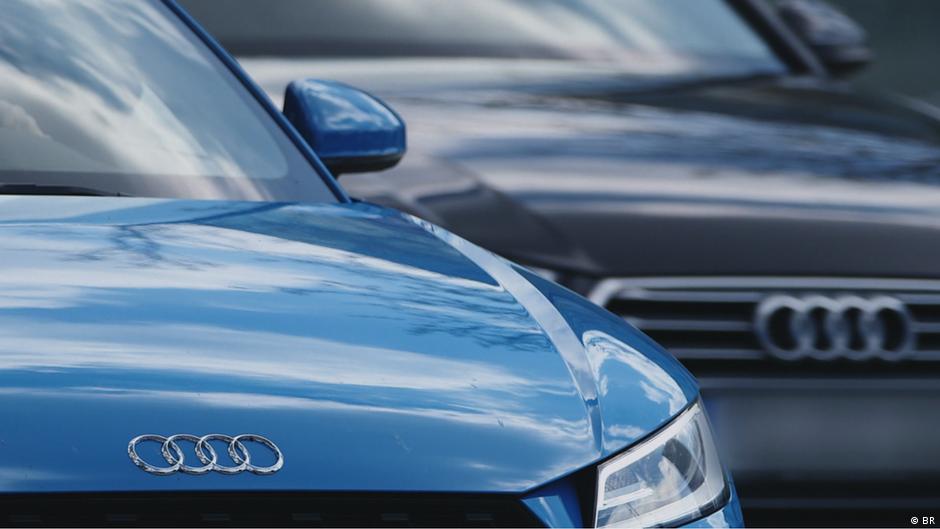 The Audi File