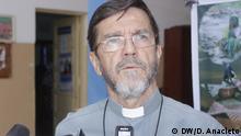Dom Luiz Fernando Lisboa, Bischof von Pemba/Mosambik Beschreibung:Dom Luiz Fernando Lisboa, Bischof von Pemba/Mosambik Ort: Pemba/Mosambik Datum: 07.11.19 Autor: Delfim Anacleto (Korrespondent)