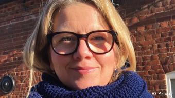 Terezija Hirs, Unternehmerin aus Großbritannien
