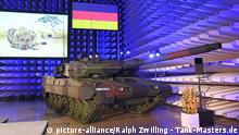Leopard 2A7V MBT