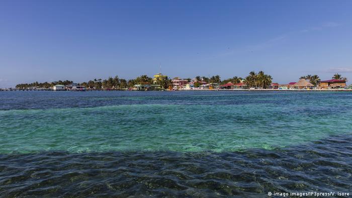 Belize (imago images/IP3press/V. Isore)