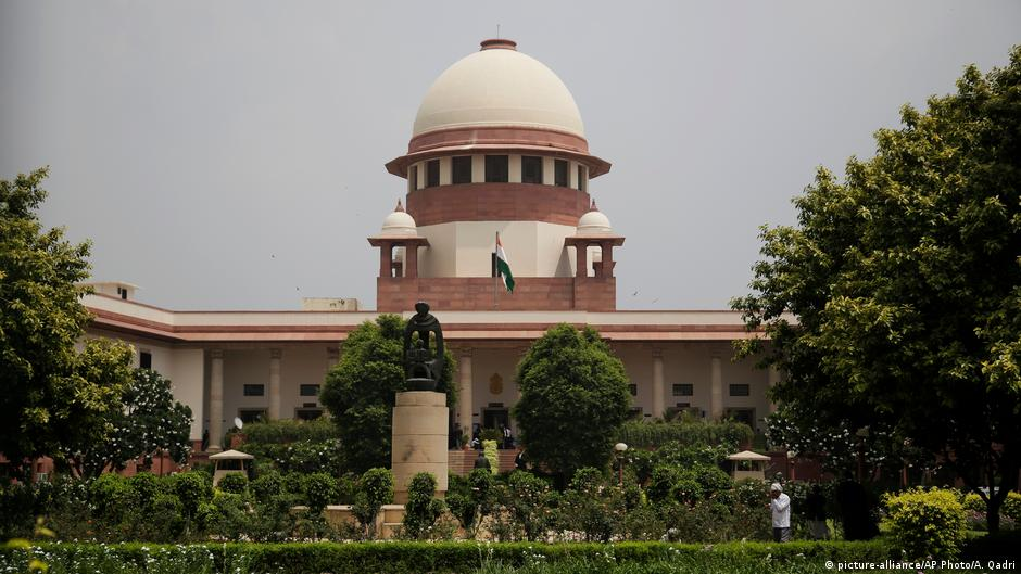 India: Supreme Court grants Hindu women equal rights to father