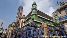 Indien Urteil Moschee