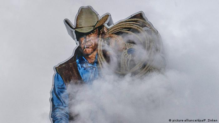 Ausgeraucht: Deutschland vor umfassendem Tabakwerbeverbot