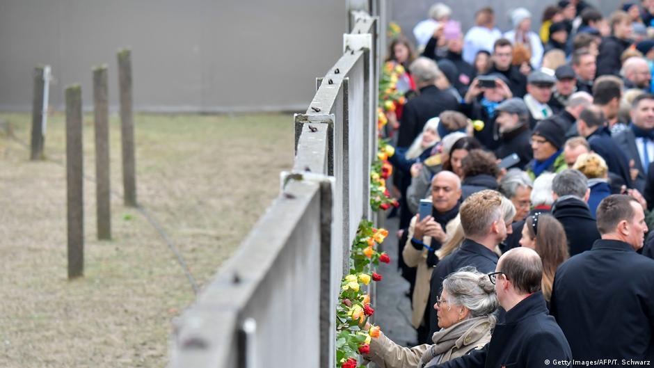 Përkujtohet rënia e Murit të Berlinit