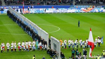 Deutschland Bundesliga Hertha BSC Berlin v RB Leipzig
