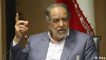 Akbar Torkan is an Iranian politician who is the President Hassan Rouhani's chief adviser since 2013. He served as the CEO of Iran's Construction Engineering Organization from 2014 to 2017. He was also the Minister of Defense and Minister of Roads and Transportation in the government headed by President Akbar Hashemi Rafsanjani. Quelle: Irna