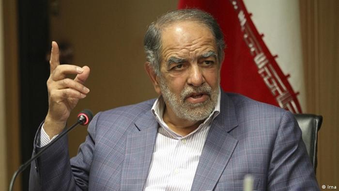 Akbar Torkan iranischer Politiker