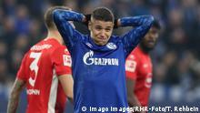 Deutschland FC Schalke 04 - Fortuna Düsseldorf