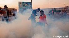 Irak Proteste