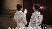Frankreich Katholizismus