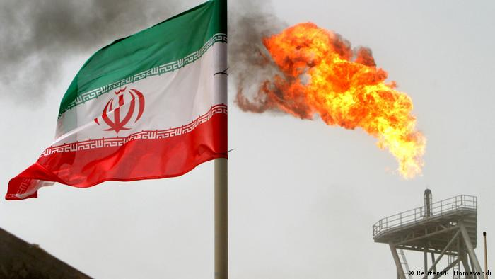 Iransko polje Soroush