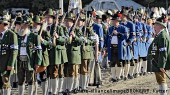 Баварский союз стрелков