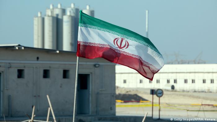 Iran Bauarbeiten zweiter Reaktor Atomkraftwerk in Buschehr